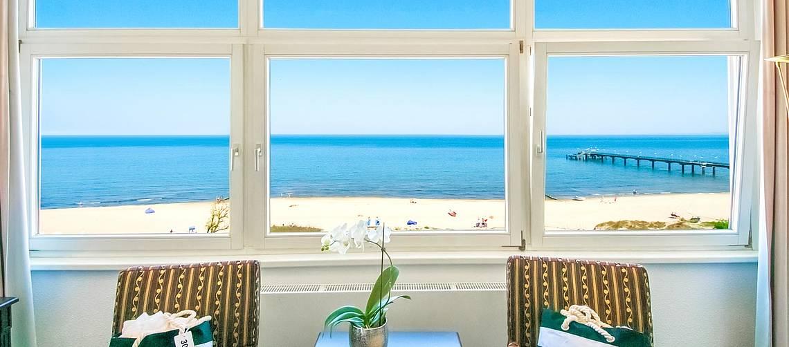 leinen los promenadenhotel admiral ihr meerblick hotel in bansin insel usedom. Black Bedroom Furniture Sets. Home Design Ideas